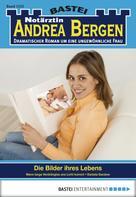 Daniela Sandow: Notärztin Andrea Bergen - Folge 1323 ★★★★★