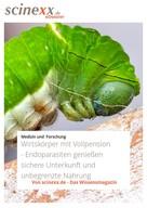 Ansgar Kretschmer: Wirtskörper mit Vollpension