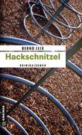 Bernd Leix: Hackschnitzel ★★★★