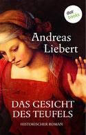 Andreas Liebert: Das Gesicht des Teufels ★★★★