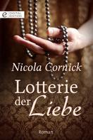 Nicola Cornick: Lotterie der Liebe ★★★★★