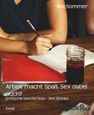 Ilka Sommer: Arbeit macht Spaß. Sex dabei auch? ★★★