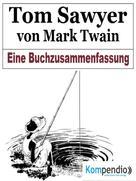Robert Sasse: Tom Sawyer von Mark Twain