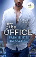 Mariah Greene: THE OFFICE - Brennende Leidenschaft ★★★