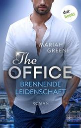 THE OFFICE - Brennende Leidenschaft - Sweet Attraction - Zweiter Roman