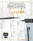 Marietheres Viehler: Journalspiration – Bullet-Journal-Guide ★★★