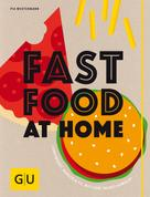 Pia Westermann: Fastfood at Home ★★★