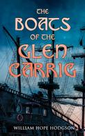 William Hope Hodgson: The Boats of the Glen Carrig