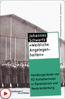"""Johannes Schwartz: """"Weibliche Angelegenheiten"""""""