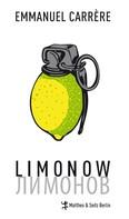 Emannuel Carrère: Limonow ★★★★