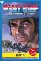 William Mark: Wyatt Earp Box 12 – Western