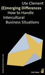 (E)merging Differences - How to Handle Intercultural Business Situations