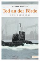 Hannes Nygaard: Tod an der Förde ★★★★