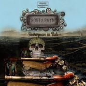 Shakespeare im Park - Frost & Payne, Band 9 (ungekürzt)