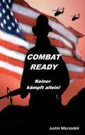 Justin Marzadek: Combat Ready ★★