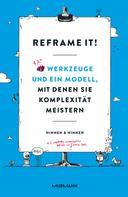 Andri Hinnen: Reframe it!