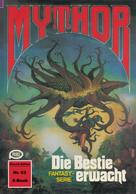 W. K. Giesa: Mythor 63: Die Bestie erwacht