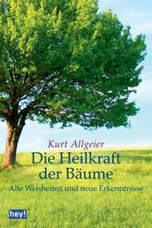 Die Heilkraft der Bäume - Alte Weisheiten und neue Erkenntnisse