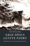 Hans Pochhammer: Graf Spee's letzte Fahrt
