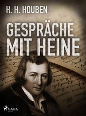 Gespräche mit Heine