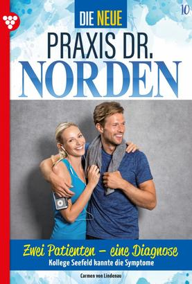 Die neue Praxis Dr. Norden 10 – Arztserie