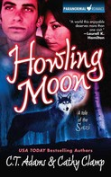 C. T. Adams: Howling Moon ★★★★