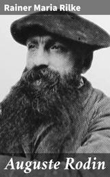 Auguste Rodin - Mit 96 Vollbildern