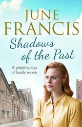 Shadows of the Past - A gripping saga of family secrets