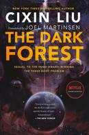 Cixin Liu: The Dark Forest ★★★★★