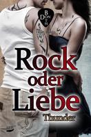Don Both: Rock oder Liebe - Thunder ★★★★★