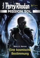 Marc A. Herren: Mission SOL 7: Eine kosmische Bestimmung ★★★★