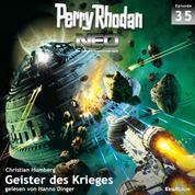 Perry Rhodan Neo 35: Geister des Krieges - Die Zukunft beginnt von vorn