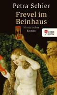 Petra Schier: Frevel im Beinhaus ★★★★