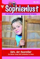 Aliza Korten: Sophienlust 181 – Familienroman ★★★★★