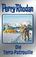 H. G. Ewers: Perry Rhodan 91: Die Terra-Patrouille (Silberband) ★★★★★