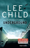 Lee Child: Underground ★★★★