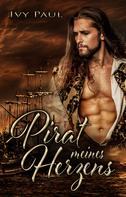 Ivy Paul: Pirat meines Herzens ★★★★