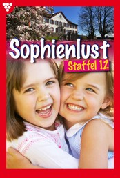 Sophienlust Staffel 12 – Familienroman - E-Book 111-120