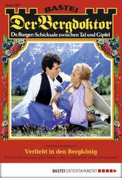 Der Bergdoktor - Folge 1877 - Verliebt in den Bergkönig