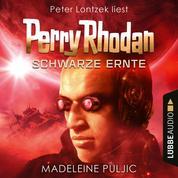 Schwarze Ernte, Dunkelwelten - Perry Rhodan 3 (Ungekürzt)