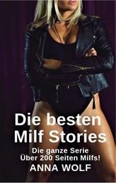 Die besten Milf Stories - Die ganze Serie
