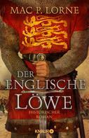 Mac P. Lorne: Der englische Löwe ★★★★