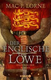 Der englische Löwe