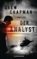 Drew Chapman: Der Analyst ★★★★