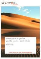 Dieter Lohmann: Wüste Gobi