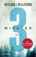 Anders Roslund: Drei Minuten ★★★★