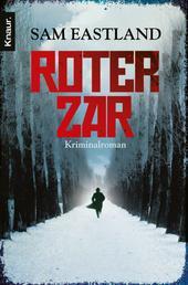 Roter Zar - Kriminalroman