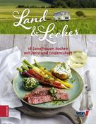 ZS Verlag: Land & lecker ★★