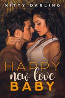 Kitty Darling: Happy new love, baby ★★★