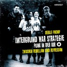 Geralf Pochop: Untergrund war Strategie - Punk in der DDR: Zwischen Rebellion und Repression ★★★★★